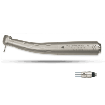 J. Morita TwinPower PAR-4HUMX-O-NK Highspeed Handpiece for NSK Coupler