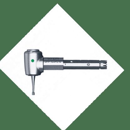 KaVo 67LH 2:1 Reduction Push Button Latch slowspeed Head