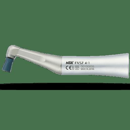 NSK FX57 4:1 Reduction Prophy Slowspeed Attachment Handpiece