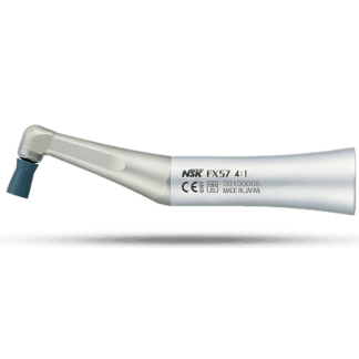 NSK FX57 4:1 Reduction Prophy Slowspeed Attachment Handpiece