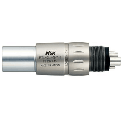 NSK PTL-CL-4HV 6-PIN Coupler Swivel for Dentists highspeed handpieces