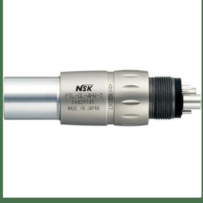NSK PTL-CL-4HV 6-PIN Coupler Swivel for Dentists highspeed handpieces