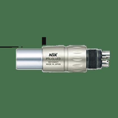NSK PTL-CL-LED III highspeed handpiece Coupler 6pin