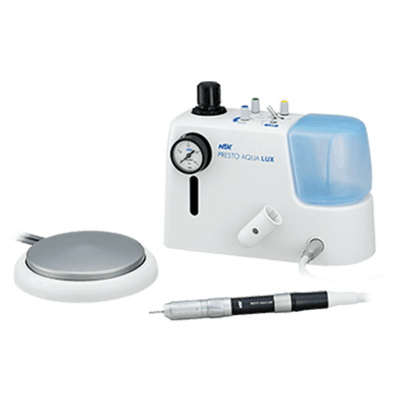 NSK Presto Aqua II LED Dental Lab System