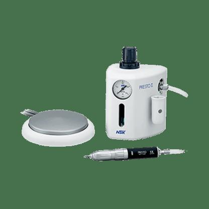 NSK Presto II Dental lab Non Optic System