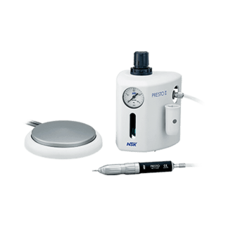 NSK Presto II Dental lab Non Optic System