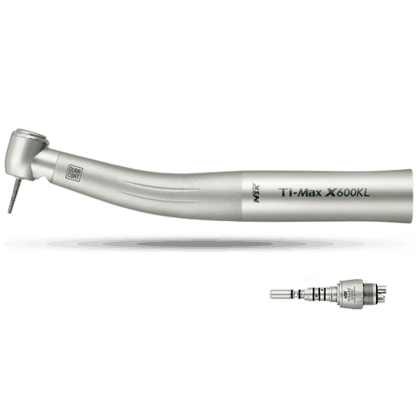 NSK Ti-Max X600KL Highspeed Handpiece for KaVo Coupler