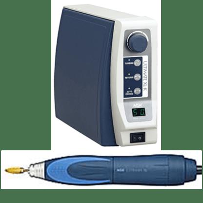 NSK Dental Ultimate XL Lab Knee Type System Torque Model