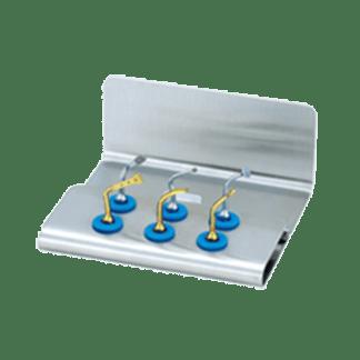 NSK VarioSurg Piezo Basic-S Tip Kit