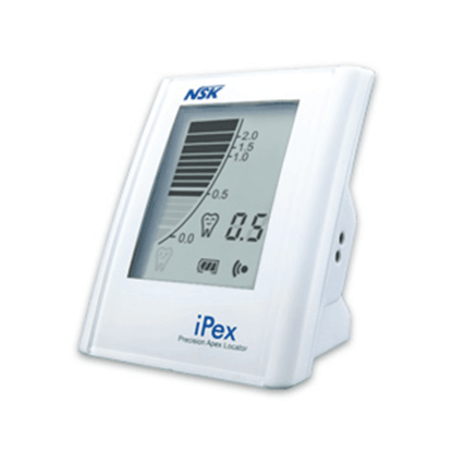 NSK iPex Apex Locator Unit for Dental