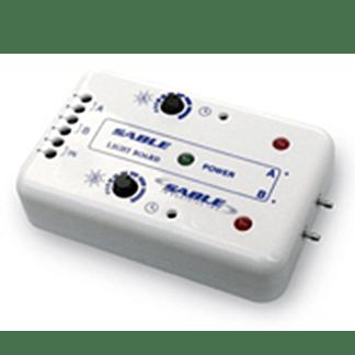 Sable Optic Light Control Module Set - 5 Hole