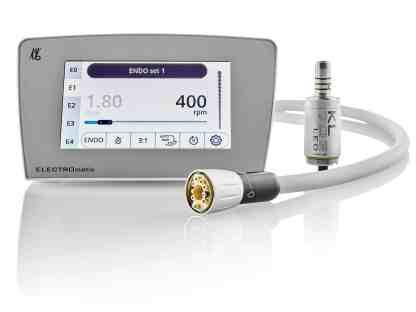 KaVo ELECTROmatic Premium Electric Highspeed Handpiece System