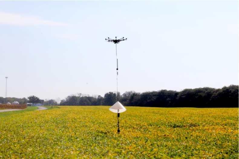 shearer drone