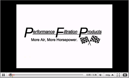 Automotive & Custom Filter Videos | Performance Filtration Products
