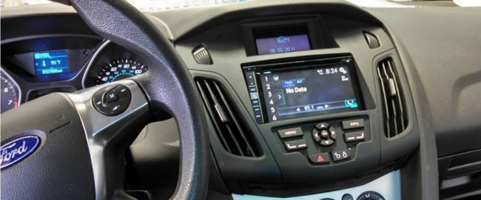 Car Audio Bainbridge