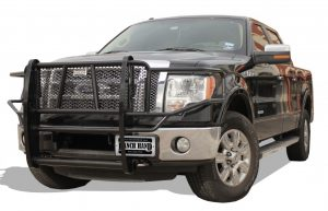 Legend Grille Guard