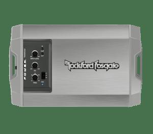 Marine Amplifier