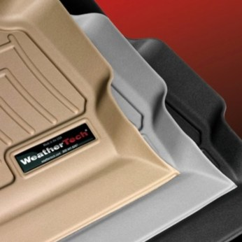 WeatherTech Bainbridge
