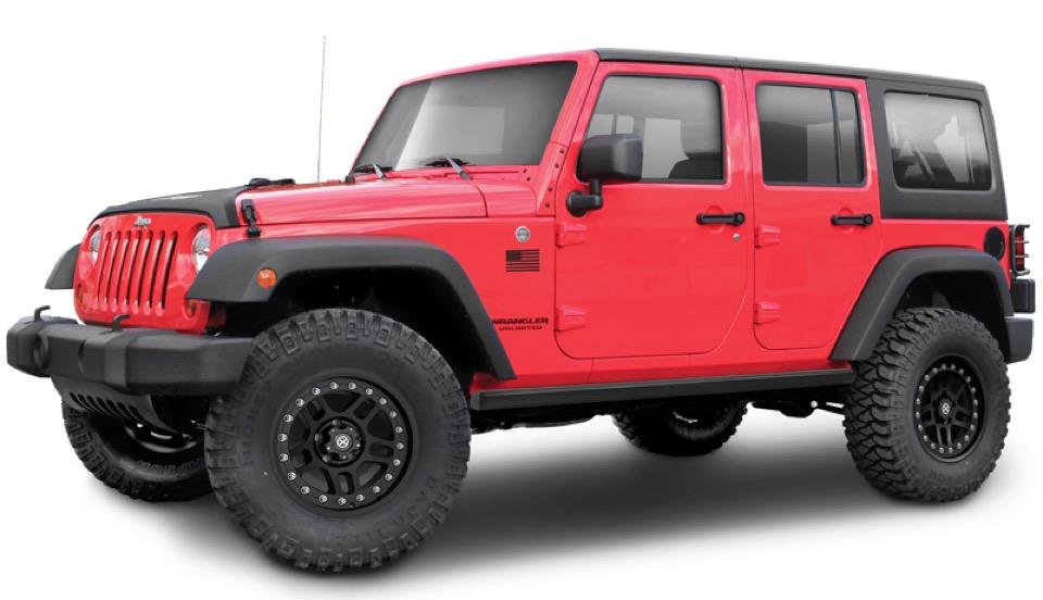 Jeep Parts And Accessories | Bainbridge | Georgia