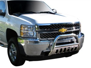 Grill Guards & Bumpers