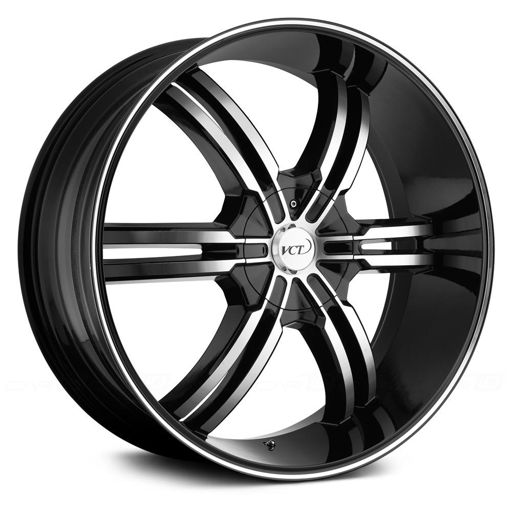 28 Inch Wheels