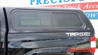 Toyota Tundra Leer Truck Top-3