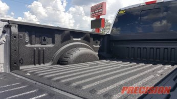 2017 F250 New Body Truck Accessory Package