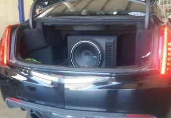 Cadillac BOOm
