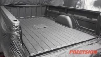Chevy Silverado Spray-in Bedliner