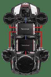 Rockford Fosgate Powersports