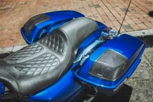Better-Sounding Motorcycle Audio