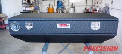Fuelbox LINE-X