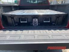 2018 Chevrolet 2500HD