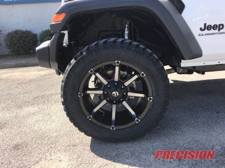 Gladiator Wheels