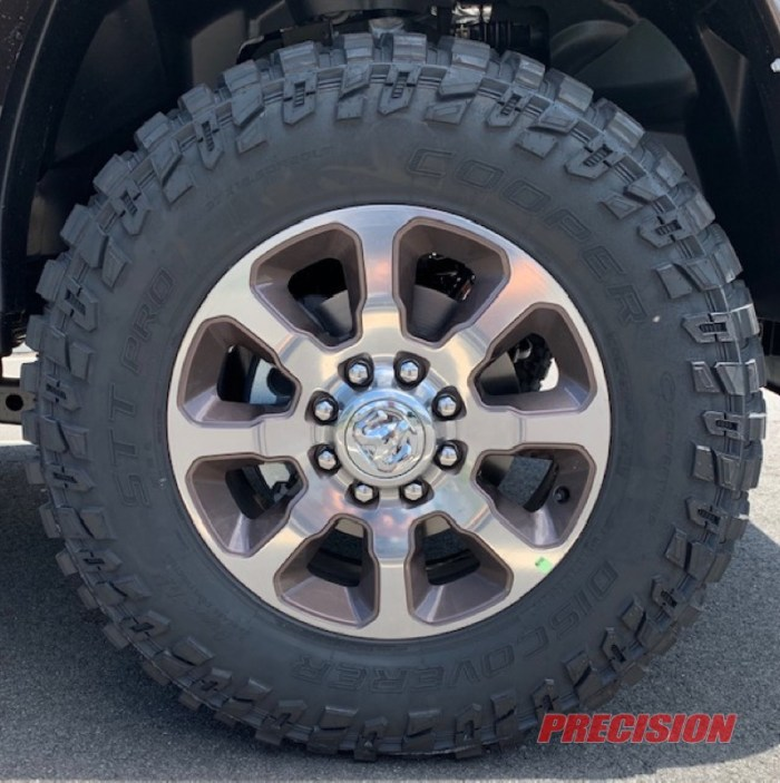 RAM Tires