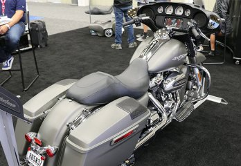 What to Know About 2013 and Newer Harley-Davidson Radio Upgrades
