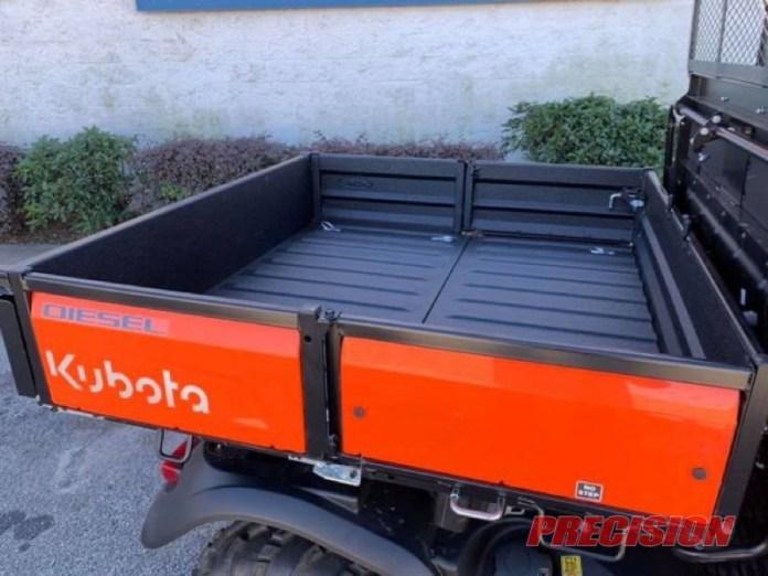 2020 Kubota X1140