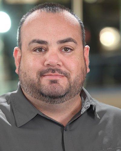 Marcos Galindo