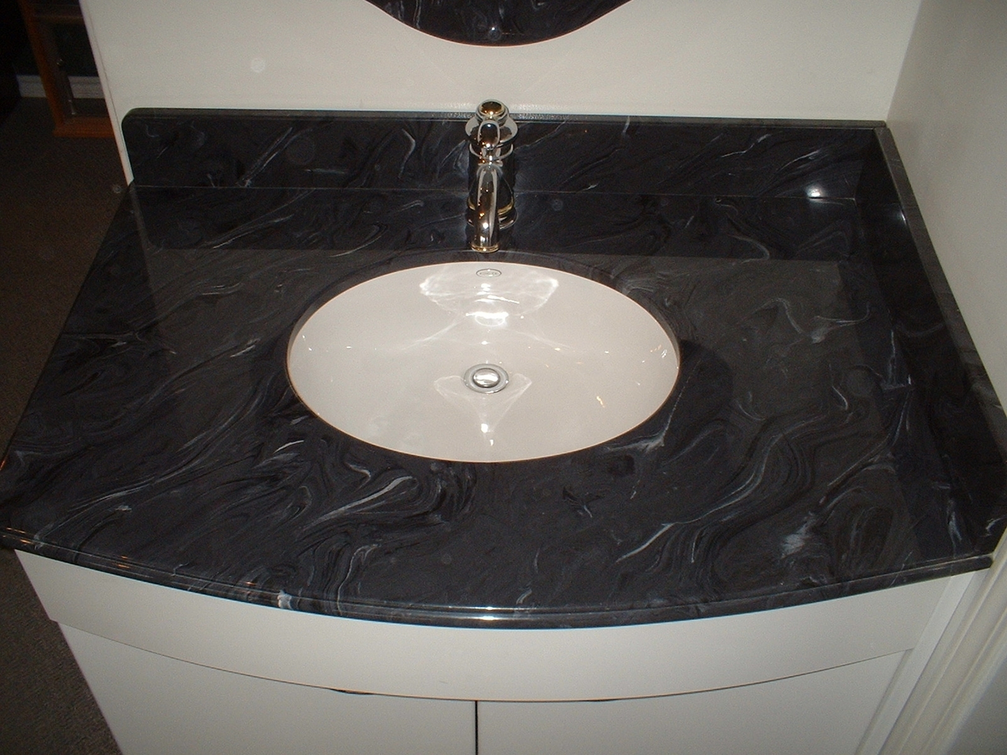 cultured marble bathroom sinks and