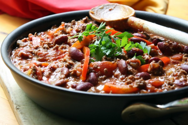 chili and chocolate All about nutrient timing: Does when you eat really matter?