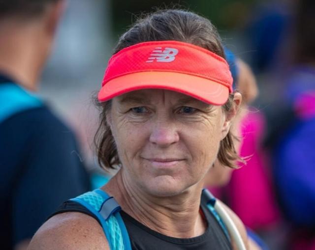 Precision Nutrition Certified Coach Liz Durant.