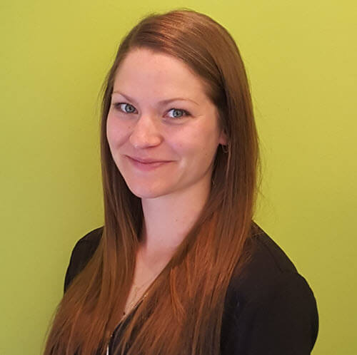Carly Broadbent - Manager of Operations   Licensed Paralegal