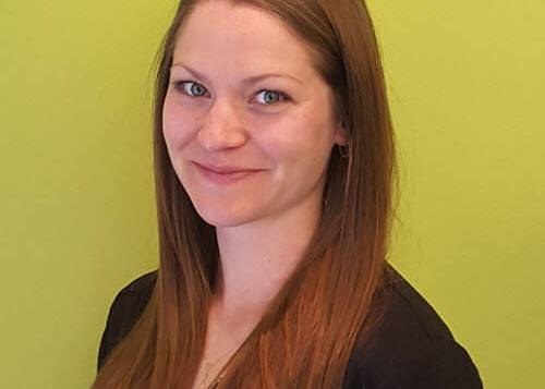Carly Broadbent - Manager of Operations | Licensed Paralegal