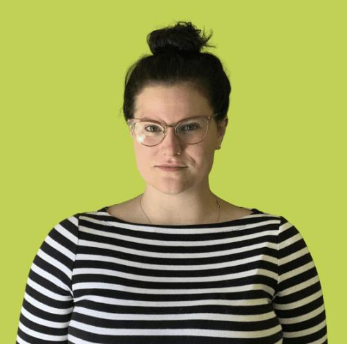 Heather Barnes - Precision Paralegal