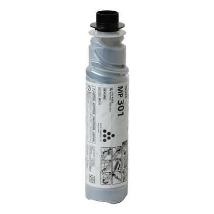 Ricoh 841714 Black Toner Cartridge (large photo)