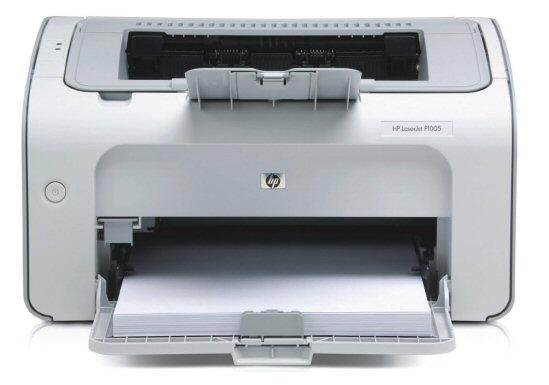 Hp Laserjet P1005 Toner Cartridges