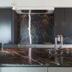 About Black Granite Countertops Precision Stone Designs