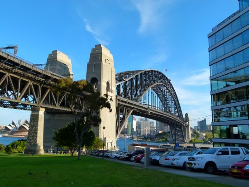 Milsons Point