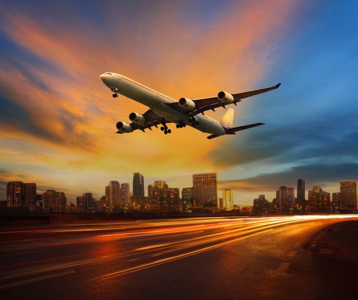 medo de avião