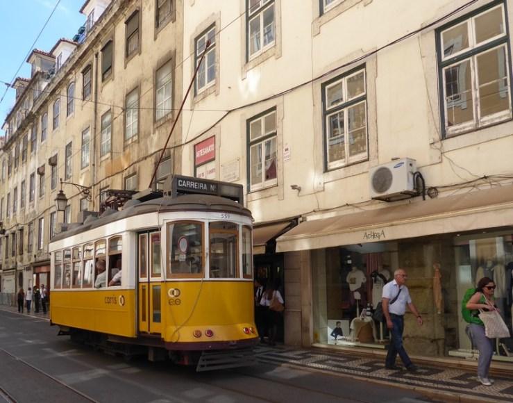 Roteiro Portugal 10 dias